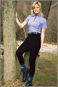 TuffRider Cotton Full Seat Breeches