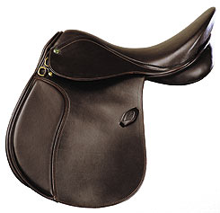 Henri de Rivel Event Saddle