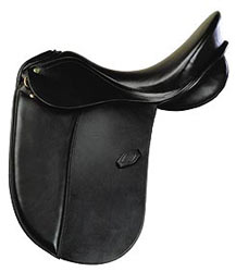 Henri de Rivel Pro Lexus Dressage Saddle (Flocked)