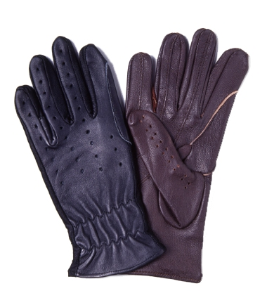 English Riding Gloves