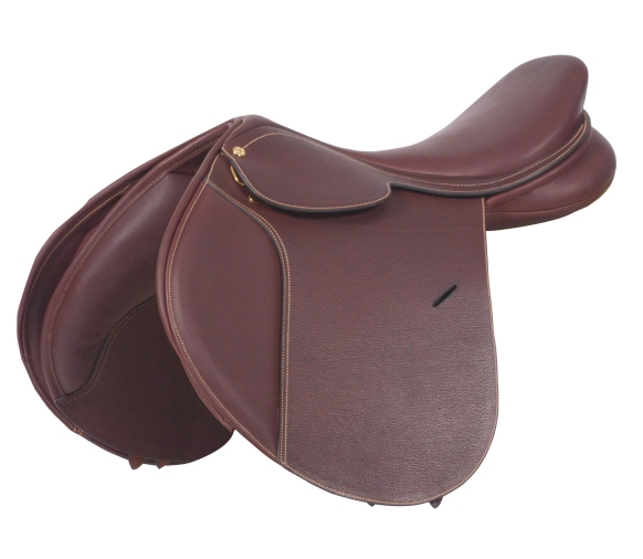 Collegiate Convertible Diploma Close Contact Saddle