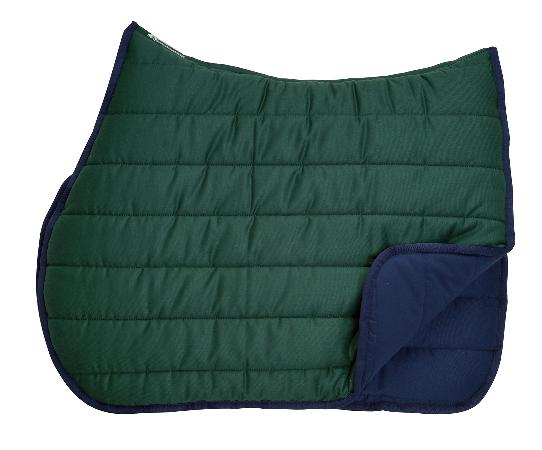 BEST SELLER! Roma Reversible Wither Relief Saddle Pad