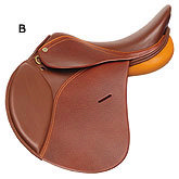 Henri de Rivel Advantage Club All Purpose Saddle
