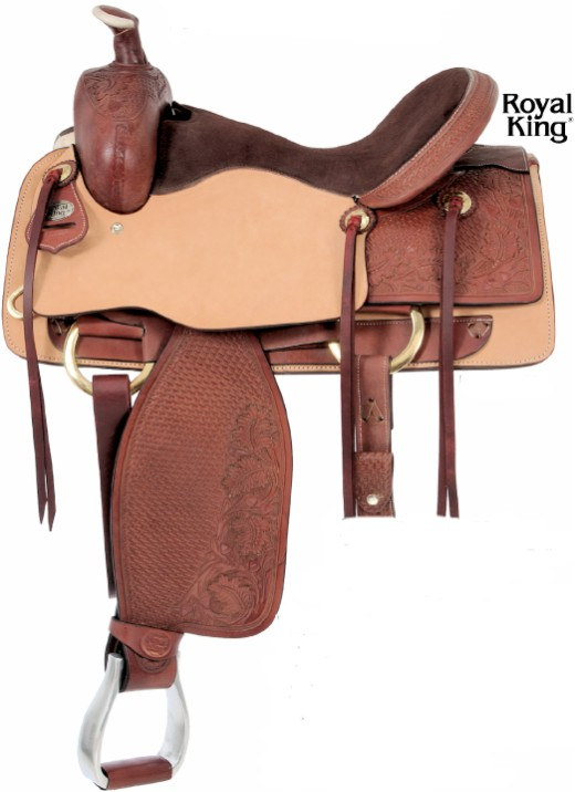 ROYAL KING Duster Rancher