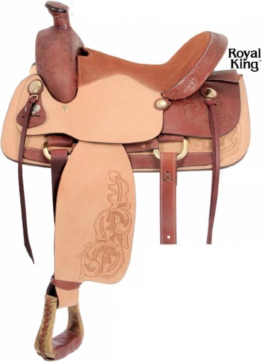 ROYAL KING Durango Ranch Roper