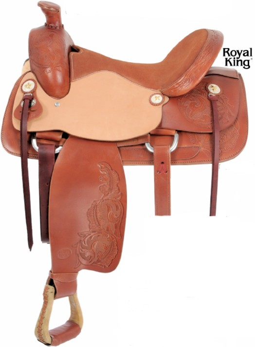 Royal King Sonoma Ranch Roper