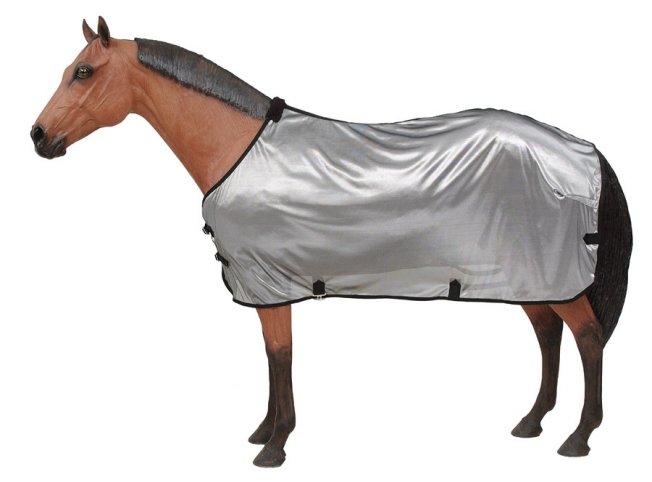 Tough-1 Metallic Poly Fly Sheet