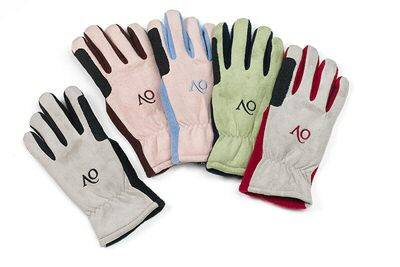 Ovation Childs Polar Suede Fleece Gloves