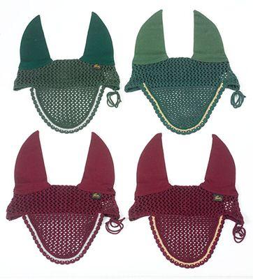 Pessoa Bling Crochet Ear Net