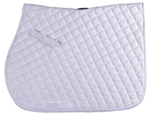 ROMA Quilted All-Purpose Saddle Pad