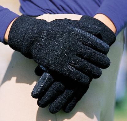 DUBLIN Pimple Grip Fleece Gloves