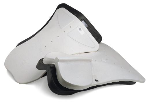 ROMA PROTEK Original CC Riser Saddle Pad
