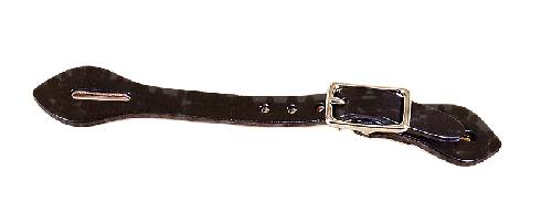 TORY LEATHER Youth Size Spur Strap