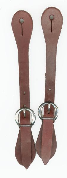 TORY LEATHER Ladies Spur Strap