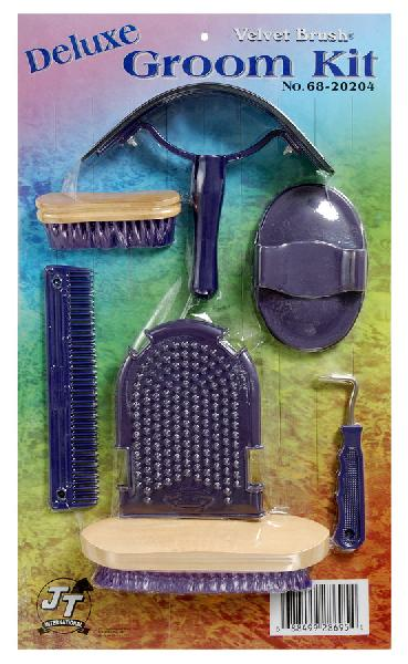 TOUGH-1 Deluxe Groom Kit