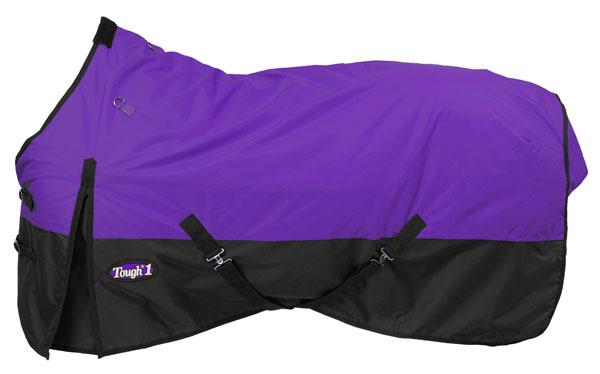 Tough-1 Polar 600D Waterproof Poly Turnout Blanket