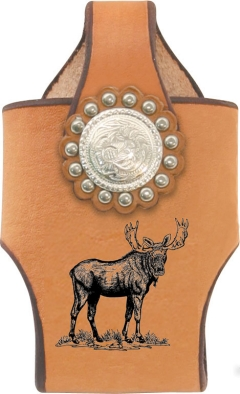 Abetta Moose Cell Phone Holder