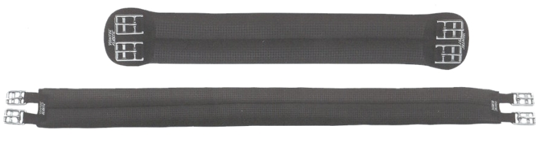 Wintec Synthetic Elastic Girth