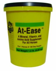 At-Ease For Horses