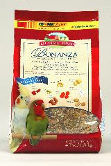 Bonanza Cockatiel Food