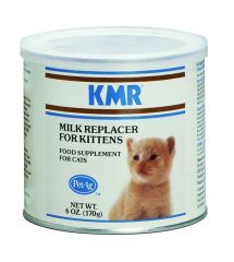 Kmr Powder Food For Kittens