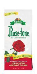 Rose-Tone Plant Food