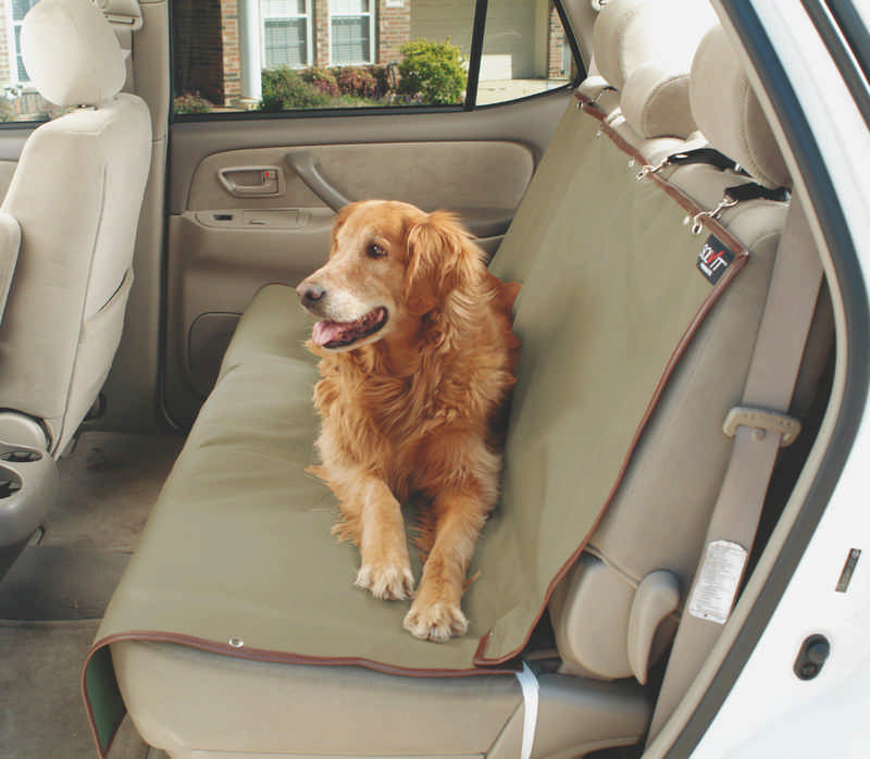 Bench Seat Cover For Cars/Trucks
