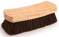 Brush De Boot Buffing Brush For Saddles/Boots