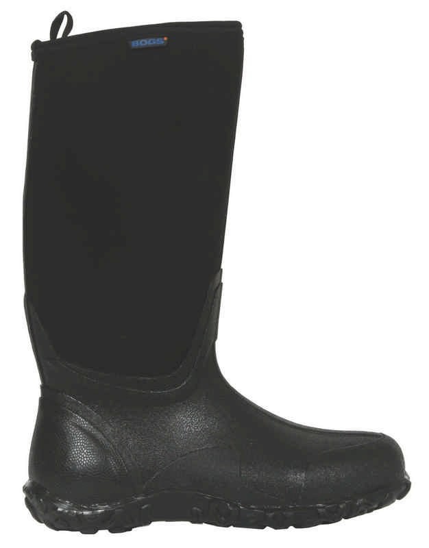 Classic High Boot For Men