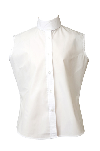 Devonaire Childs Sleeveless Nouvelle Show Shirt
