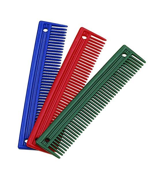 Perri's Plastic Mane Comb