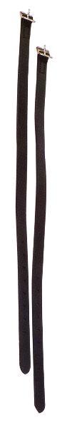 Perri's Children's Leather Spur Strap