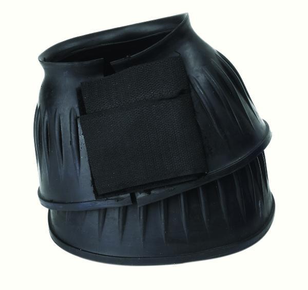 Perri's Double hook & loop fastener Bell Boots