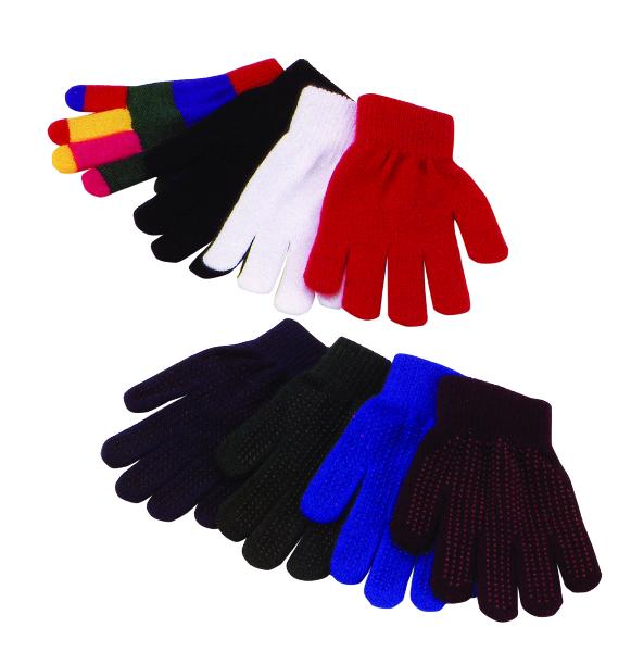 Perri's Magic Gloves