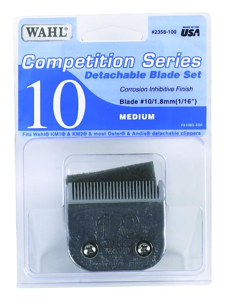 Wahl Km-2 #10 Medium Clipper Blade