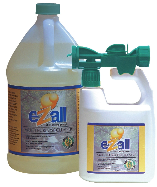 eZall Multipurpose Cleaner