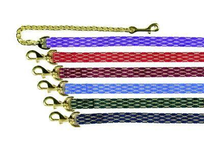 Equi-Star Nylon Lead w-Snap