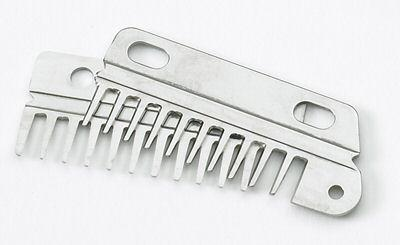 Replacement Blades for Solocomb
