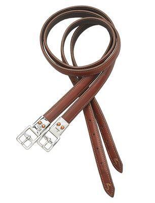 Pessoa Legacy Nylon Lined Leathers