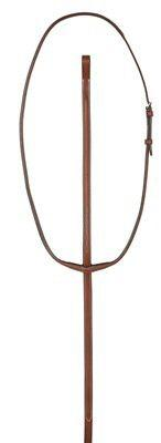 Avalon Fancy Stitched Raised Standing Martingale