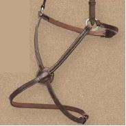 Northampton Collection: Raised Figure 8 Noseband