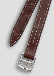 Camelot Childs Stirrup Leathers