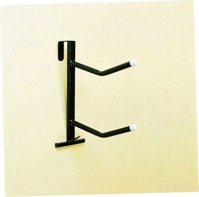 Stubbs Hook-on Double Saddle Rack