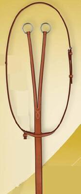 Ovation Flat Running Martingale