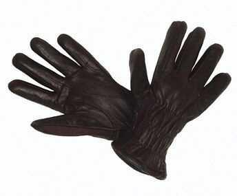 Ovation Childs Winter Leather Show Glove