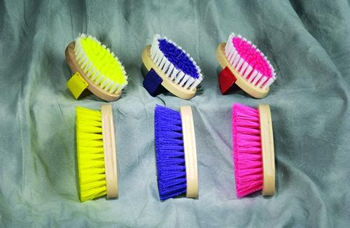 Rainbow Brush-Dark Colors Assorted