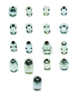 Road-CC Studs 15- 1/2 Six-Sided