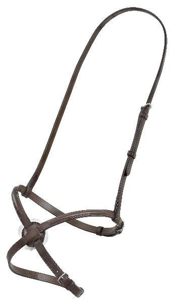 4-STAR: Figure 8 Noseband Raised No Rings by Ovation