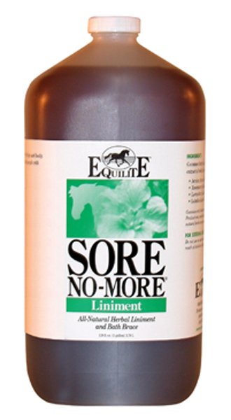Sore No More Liniment