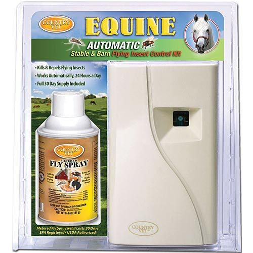 CV Flying Insect Control Kit